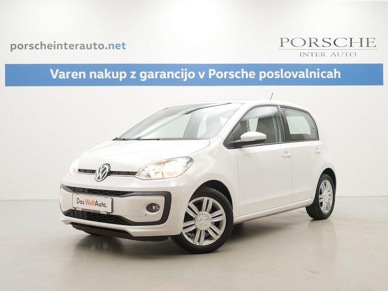 Volkswagen Up! high up  1.0