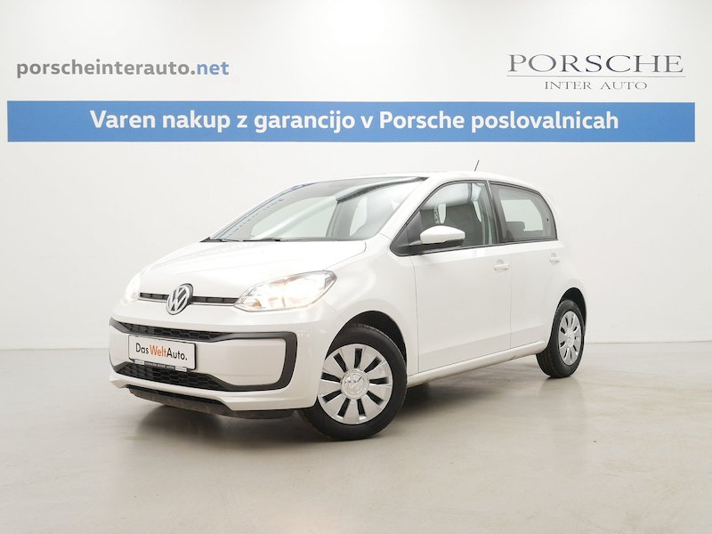 Volkswagen Up! move up  1.0