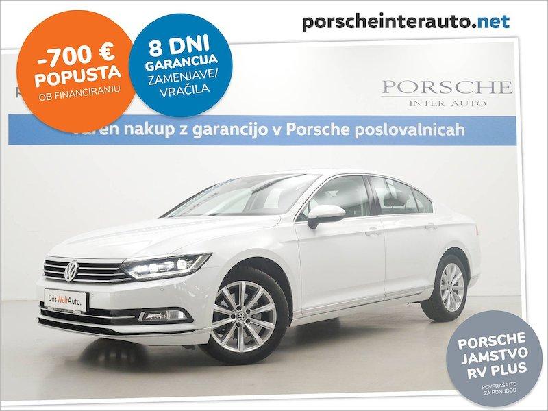 Volkswagen Passat 2.0 TDI BMT Highline - SLOVENSKO VOZILO