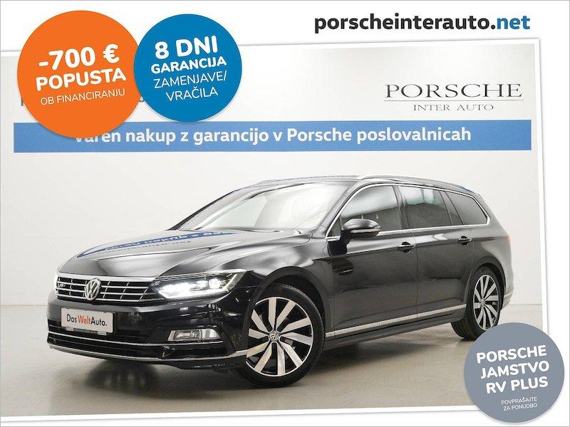 Volkswagen Passat Variant 2.0 TDI BMT R-Line Edition DSG