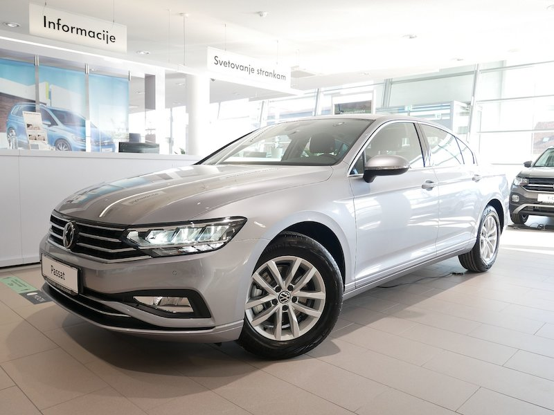 Volkswagen Passat 2.0 TDI BMT SCR Business