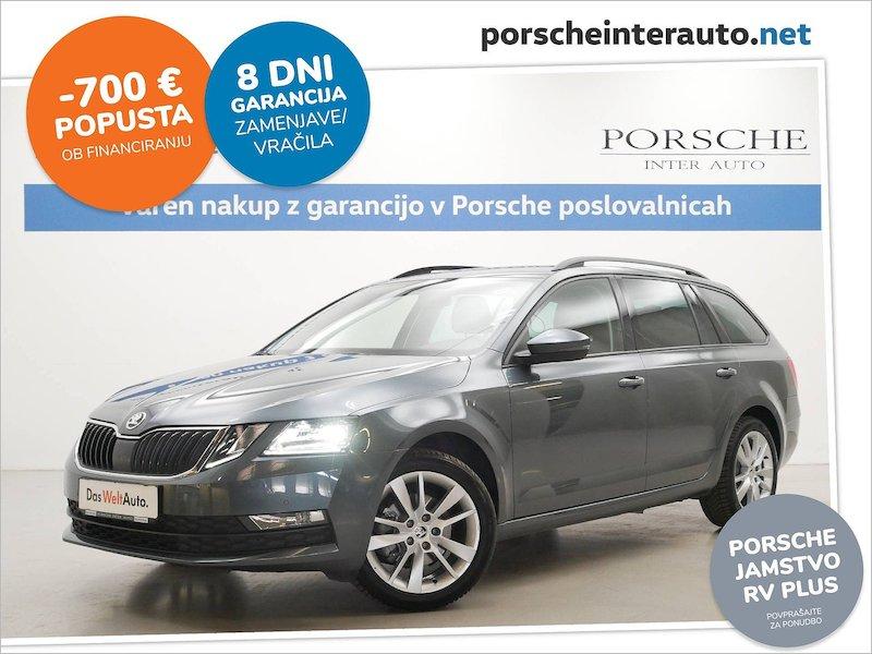 Škoda Octavia Combi 1.0 TSI Ambition - SLOVENSKO VOZILO