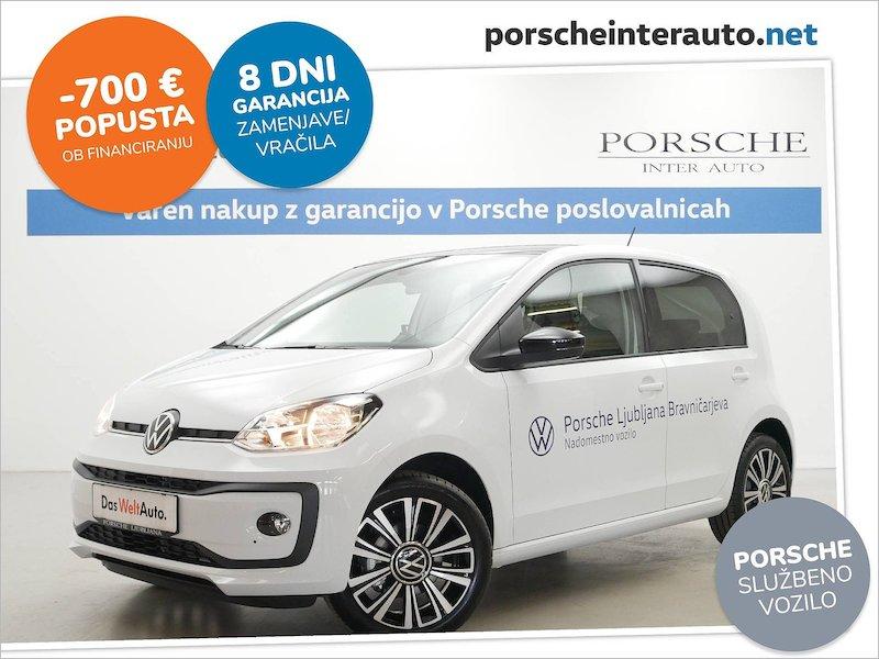 Volkswagen Up! Black Style 1.0