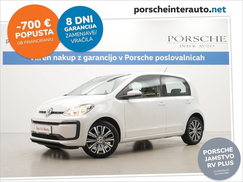 Volkswagen Up! move up 1.0 TSI