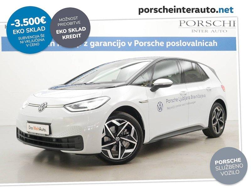 Volkswagen ID.3 Pro Performance Business