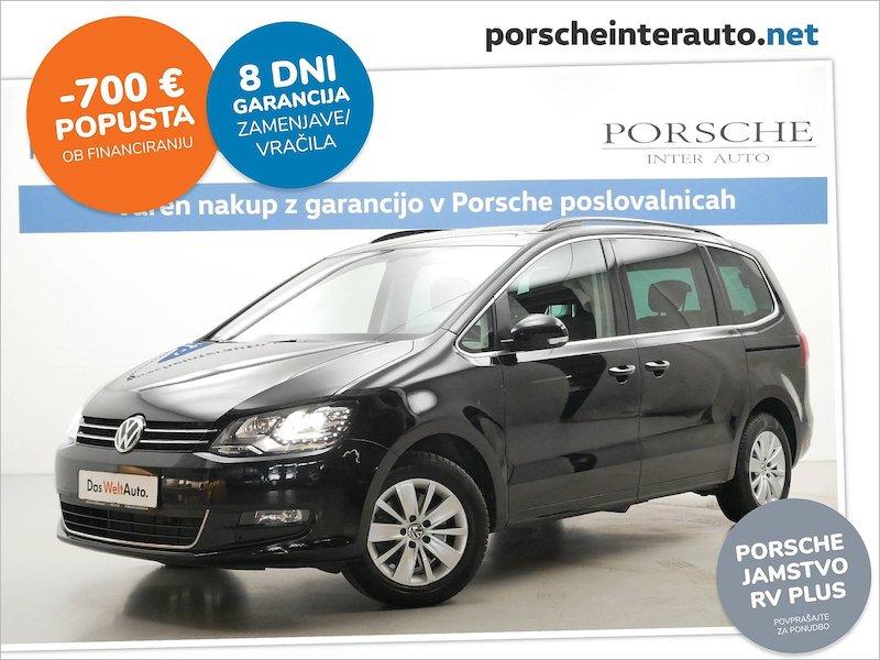 Volkswagen Sharan 2.0 TDI BMT SCR Life - SLOVENSKO VOZILO