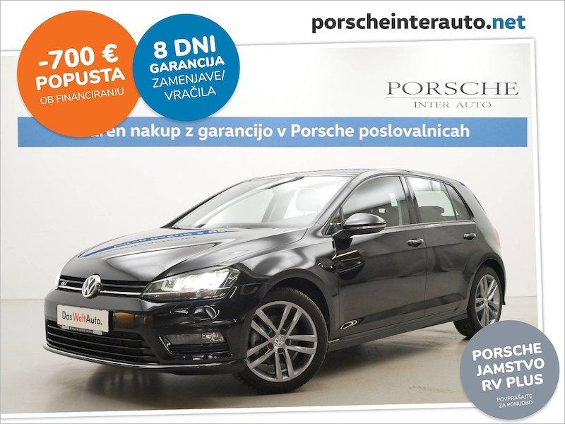 Volkswagen Golf 1.6 TDI 40 let R-Line - SLOVENSKO VOZILO