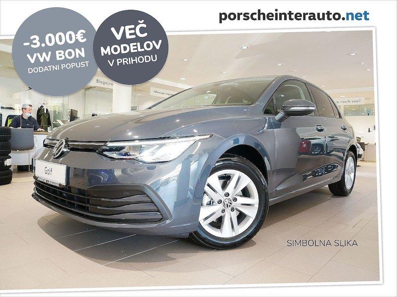 Volkswagen Golf 1.0 TSI BMT
