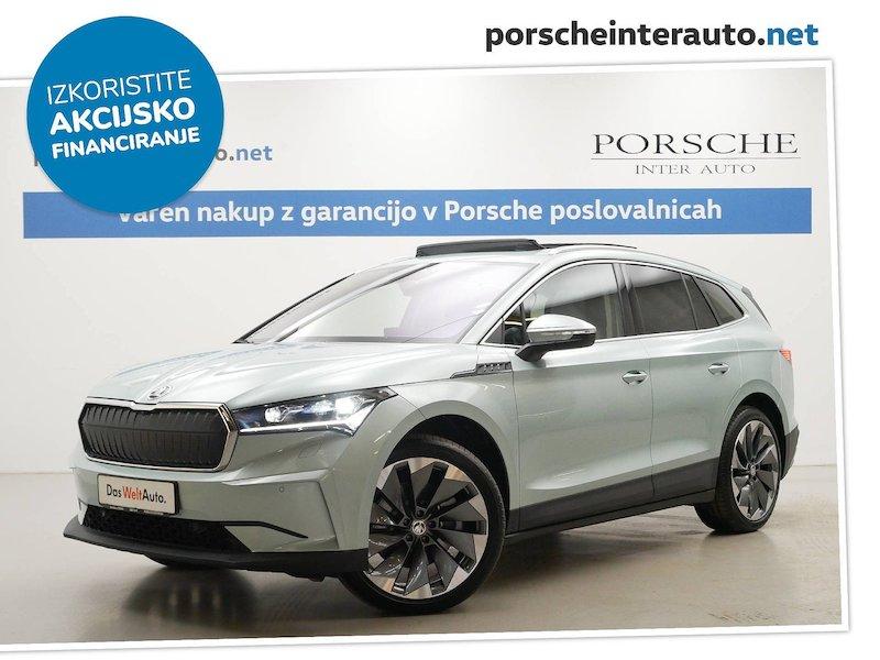Škoda Enyaq 80 - NOVI MODEL