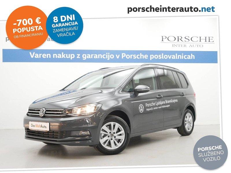Volkswagen Touran 2.0 TDI BMT Family