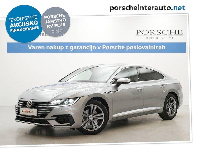 Volkswagen Arteon 2.0 TDI DSG R-Line - SLOVENSKO VOZILO