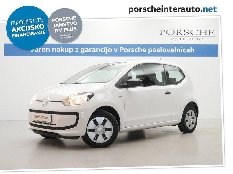 Volkswagen Up! 1.0 - SLOVENSKO VOZILO