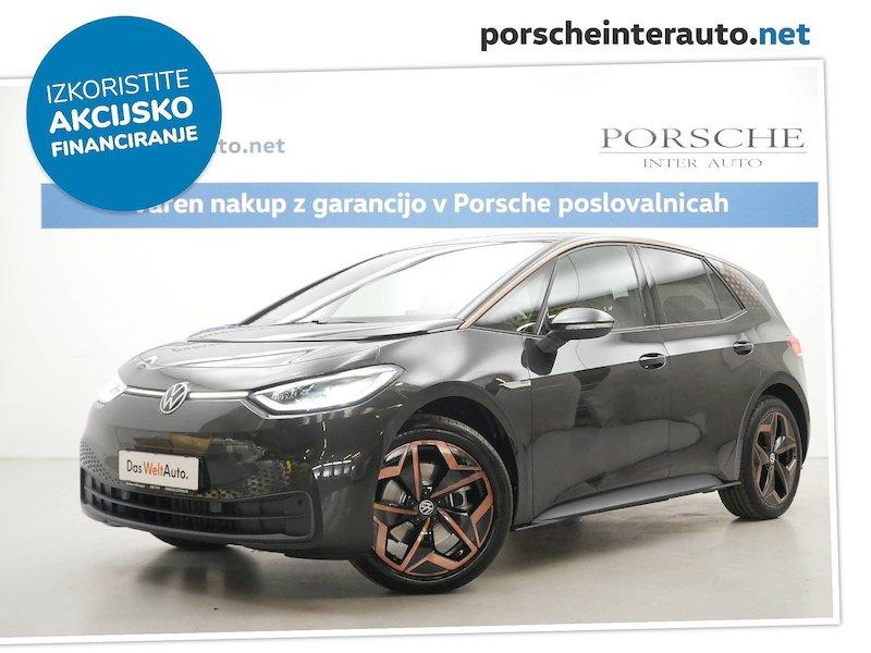Volkswagen ID.3 Pro Business - NOVI MODEL