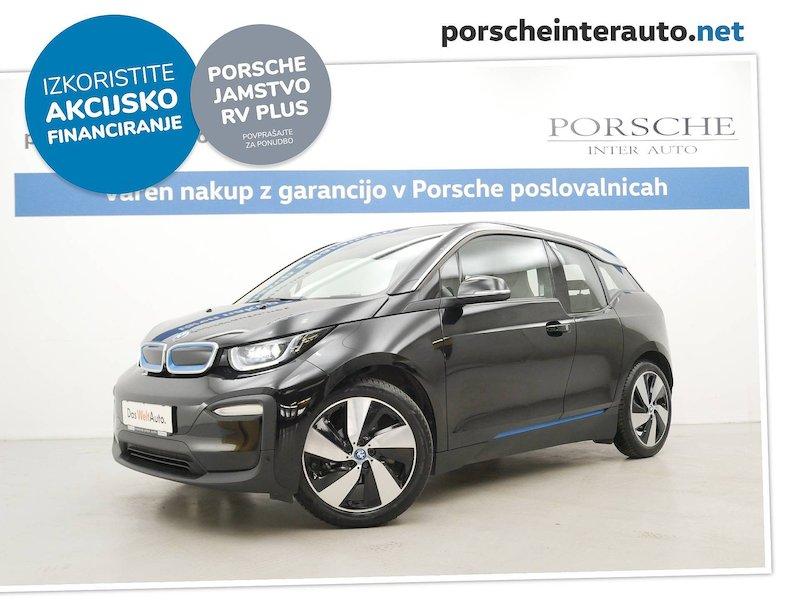 BMW i3 94Ah  Avt. - SLOVENSKO VOZILO
