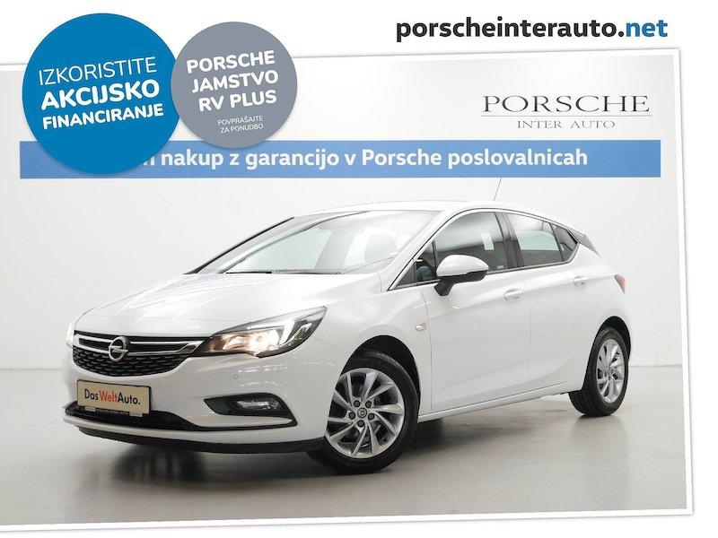 Opel Astra 1.4 Turbo Innovation Start Stop