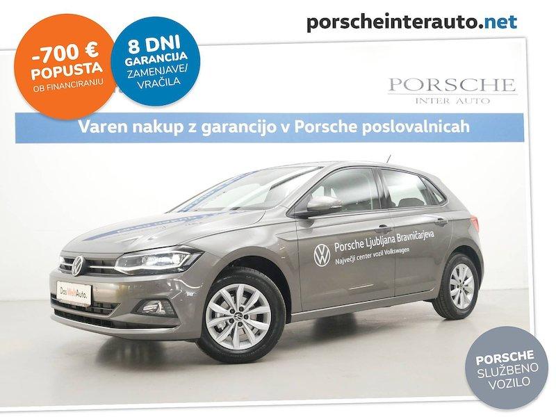 Volkswagen Polo 1.0 TSI Style