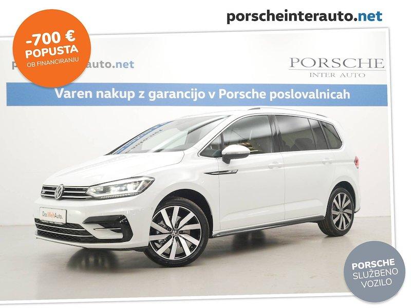 Volkswagen Touran 1.5 TSI BMT R-Line Edition