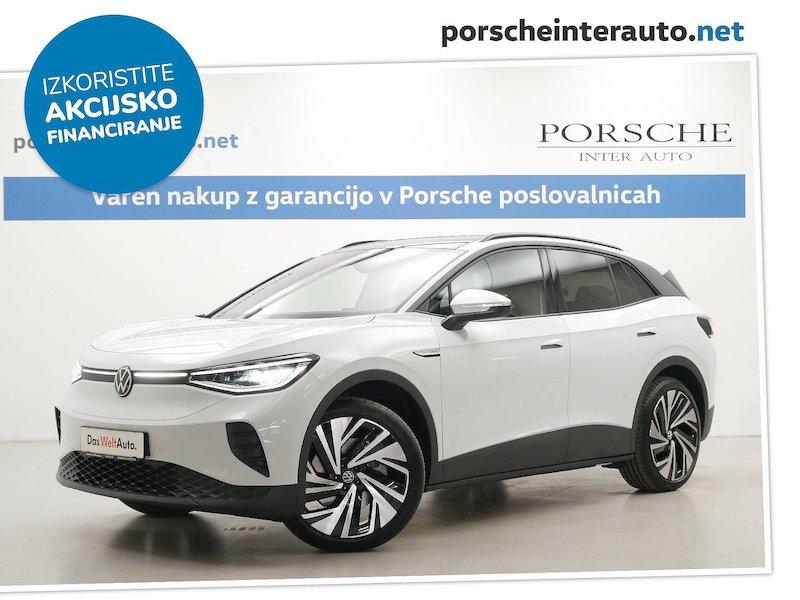 Volkswagen ID.4 Family - NOVI MODEL