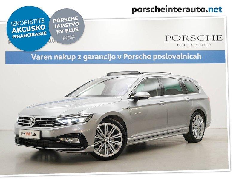 Volkswagen Passat Variant 2.0 TDI Elegance DSG - R-Line