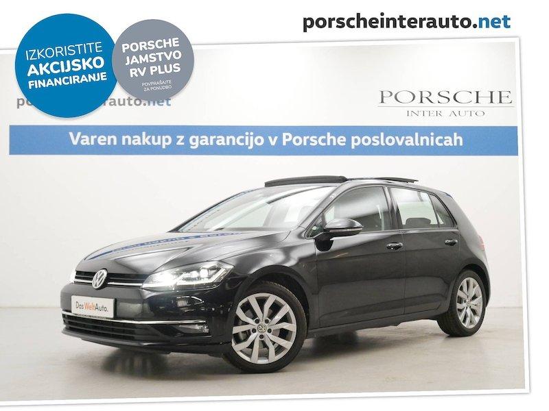Volkswagen Golf 1.5 TSI ACT BMT Highline DSG - SLOVENSKO VOZILO