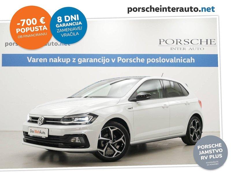 Volkswagen Polo 1.0 TSI R-Line Edition - SLOVENSKO VOZILO