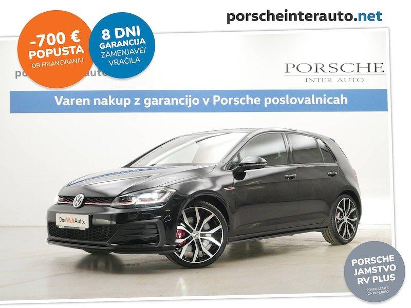 Volkswagen Golf 2.0 GTI Performance BMT DSG