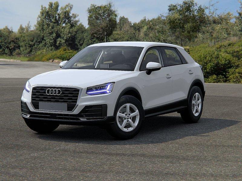 Audi Q2 30 TFSI - AUDI BON