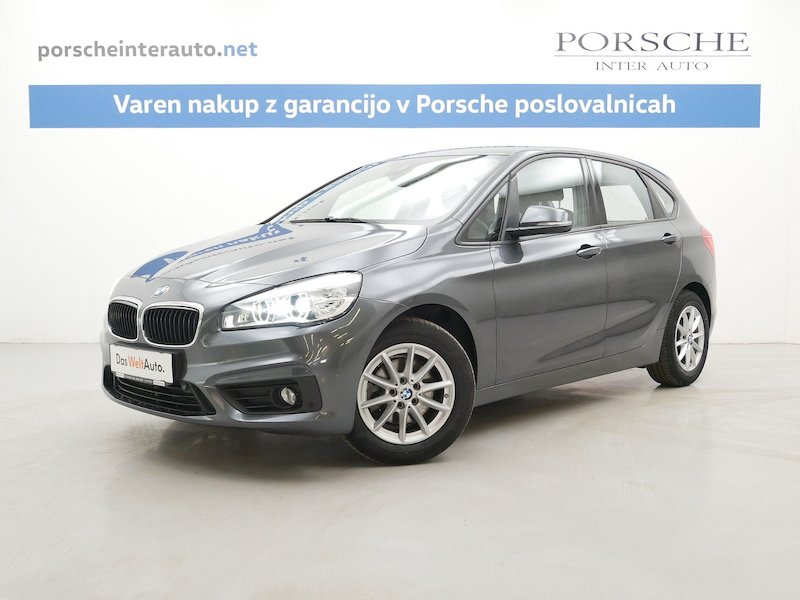 BMW serija 2 216d Active Tourer Advantage - V PRIHODU