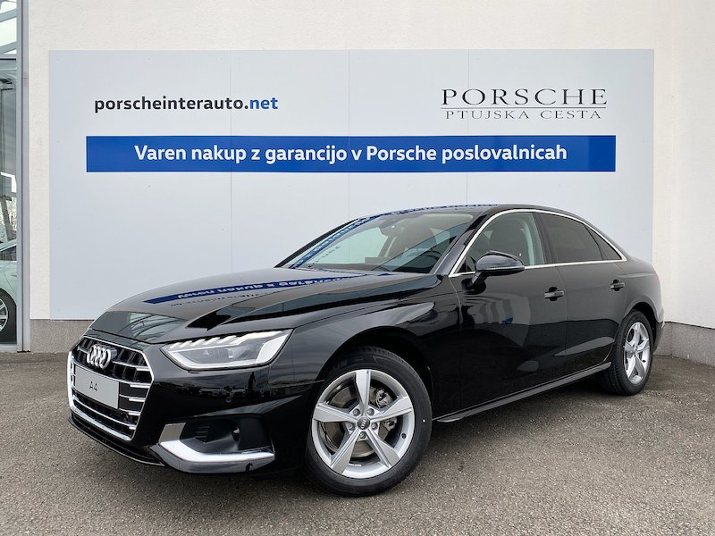 Audi A4 35 TFSI Advanced S tronic - AUDI BON