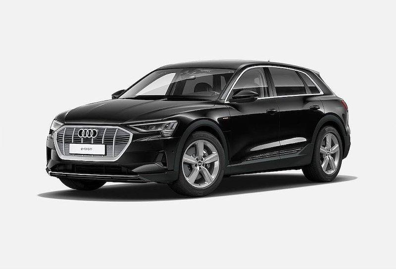 Audi e-tron e-tron 50 quattro - AUDI BON