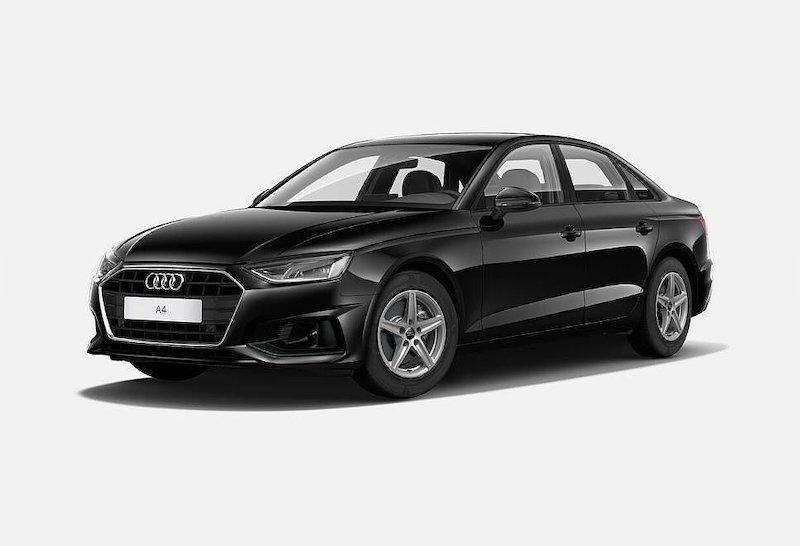 Audi A4 35 TFSI - AUDI BON