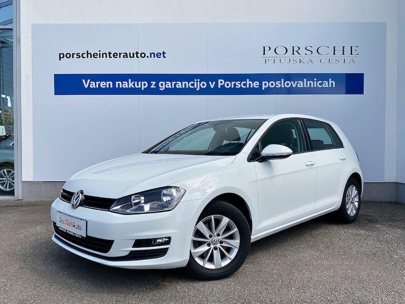 Volkswagen Golf 1.6 TDI BMT Comfortline - SLOVENSKO VOZILO
