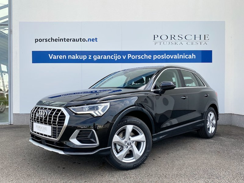 Audi Q3 35 TFSI Advanced - AUDI BON