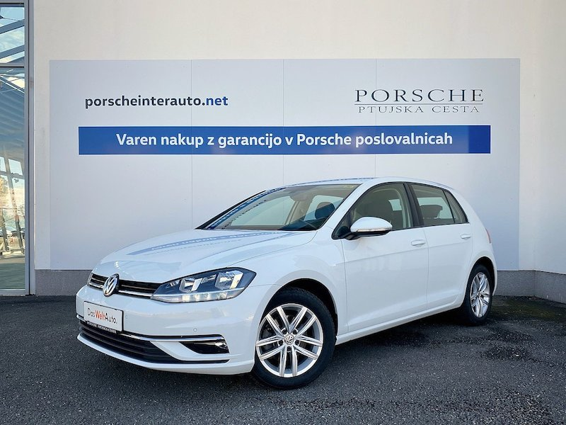 Volkswagen Golf 2.0 TDI 4motion BMT Comfortline - SLOVENSKO VOZILO