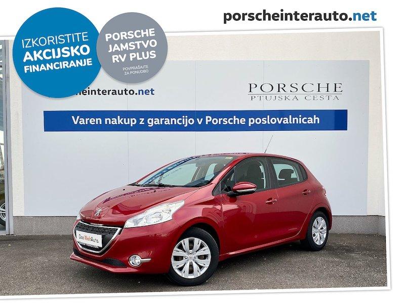 Peugeot 208 1.2 VTi Active - SLOVENSKO VOZILO