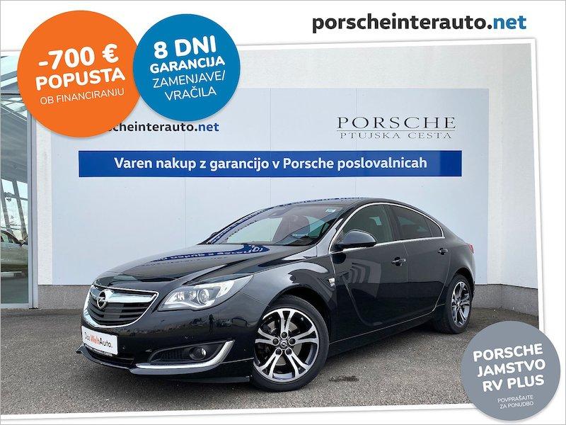 Opel Insignia 2.0 CDTI Cosmo Avt. - SLOVENSKO VOZILO
