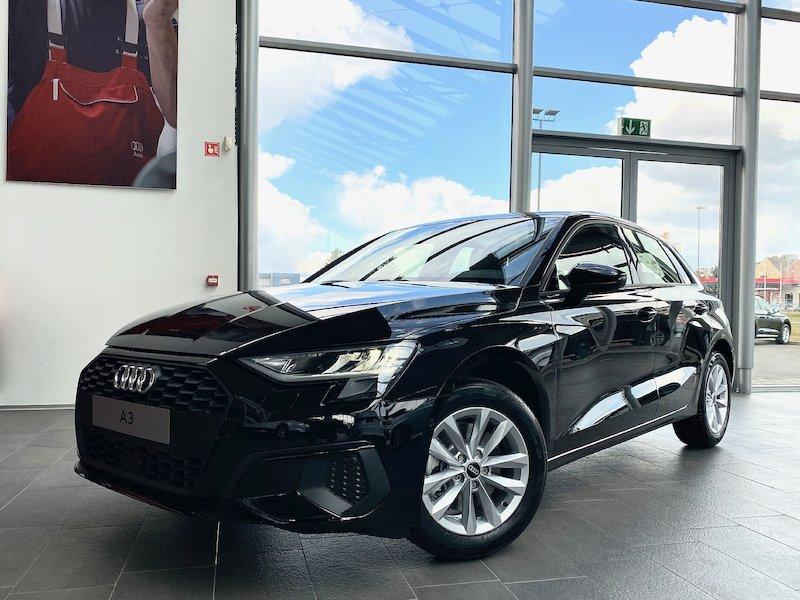 Audi A3 Sportback 30 TFSI - VOZILO V PRIHODU