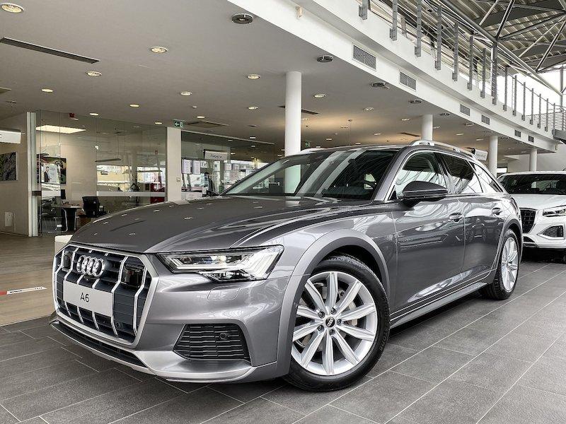 Audi A6 Allroad Allroad 45 TDI quattro S tronic