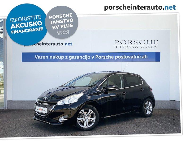 Peugeot 208 1.4 VTi Allure - SLOVENSKO VOZILO