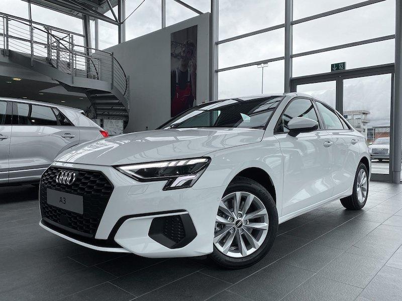 Audi A3 Limuzina 30 TFSI - V PRIHODU