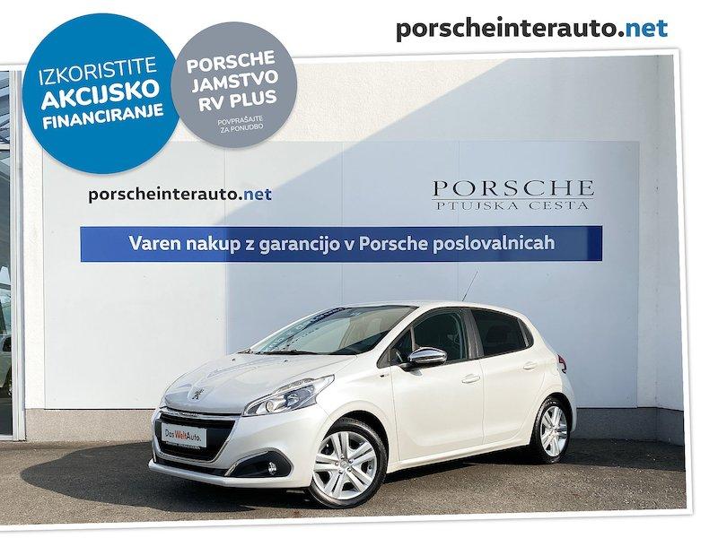 Peugeot 208 1.2 PureTech 82 Style - SLOVENSKO VOZILO
