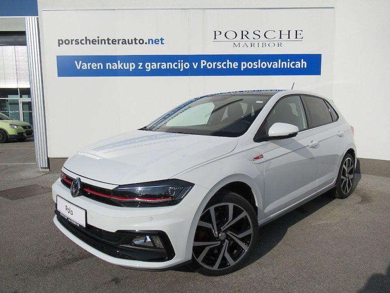 Volkswagen Polo GTI 2.0 TSI FINANCIRANJE VW BON