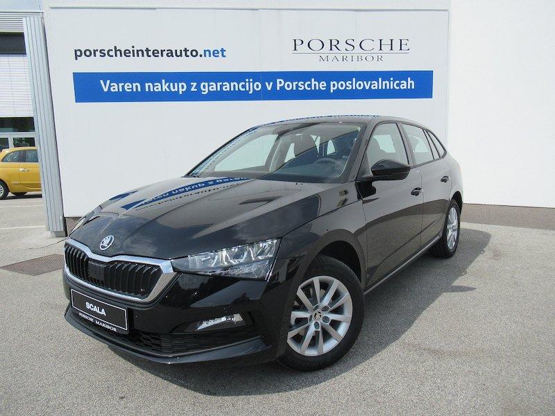 Škoda Scala Ambition 1.6 TDI