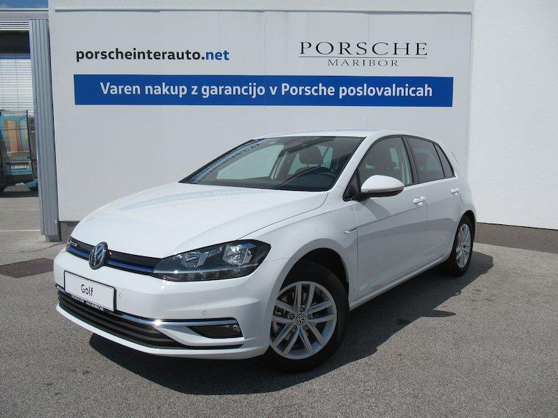 Volkswagen Golf 1.5 TSI ACT BM Comfortline CENA FINANCIRANJA