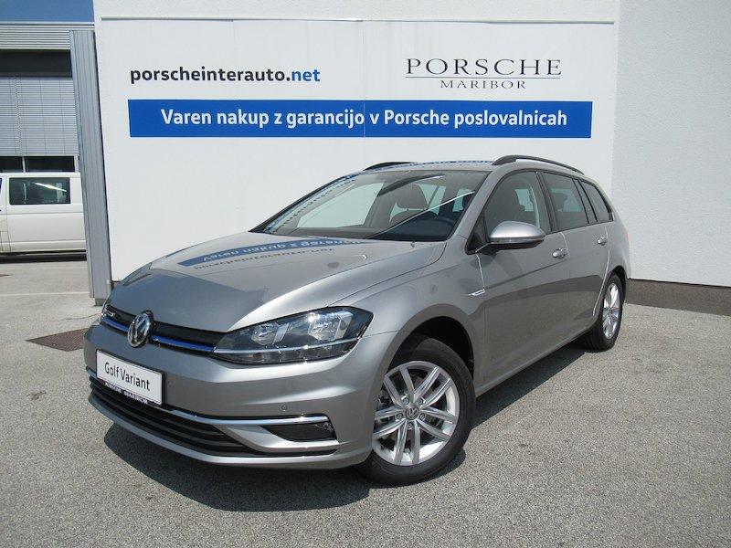 Volkswagen Golf Variant 1.5 TSI ACT BM Comfortline CENA FINANC.