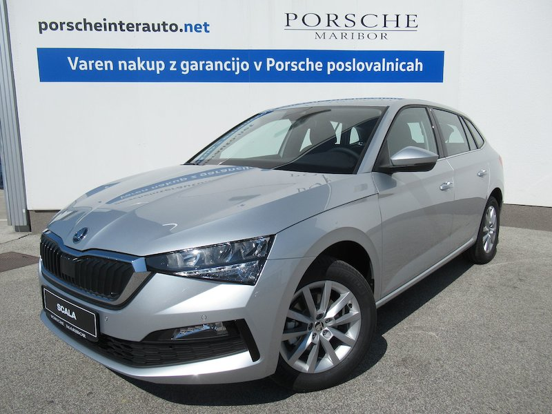 Škoda Scala 1.0 TSI Ambition
