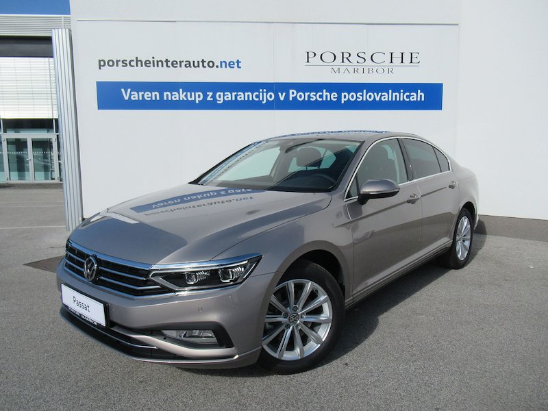 Volkswagen Passat 1.5 TSI BMT Business DSG