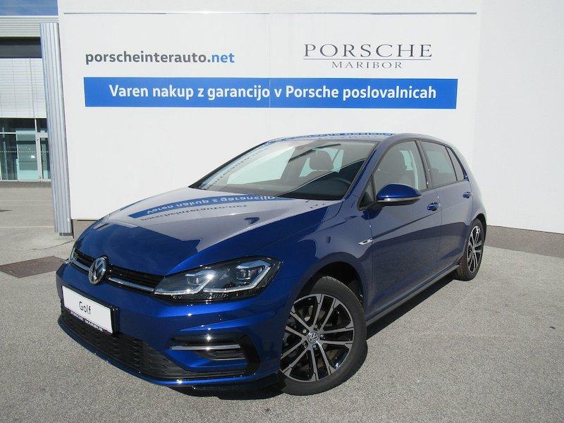 Volkswagen Golf 1.5 TSI ACT BMT R-Line Edition CENA FINANCIRANJA