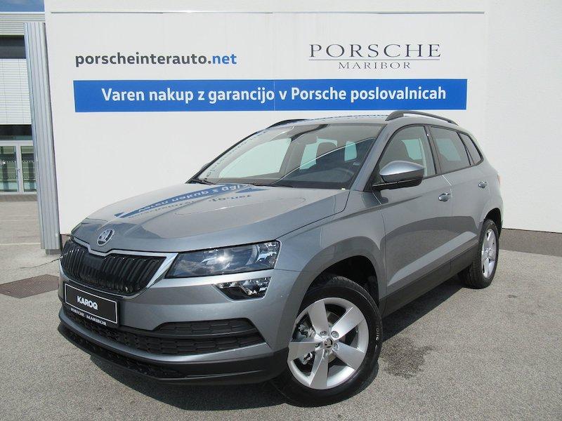 Škoda Karoq 1.0 TSI Ambition