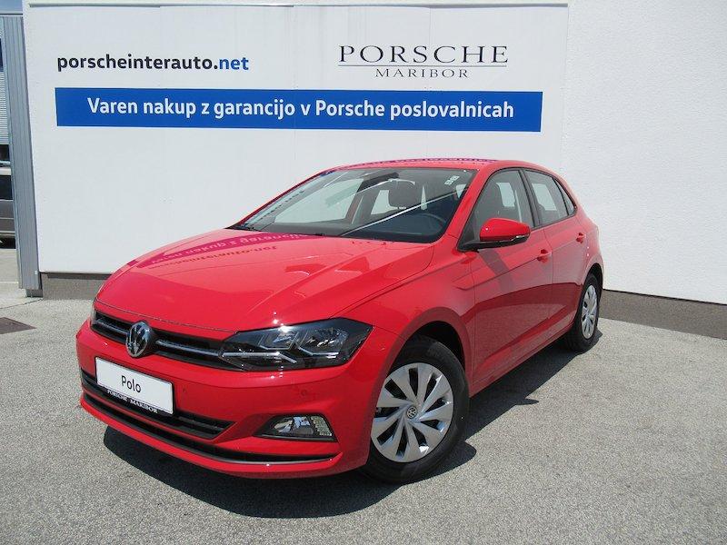 Volkswagen Polo 1.0 TSI Life BON FINANCIRANJE